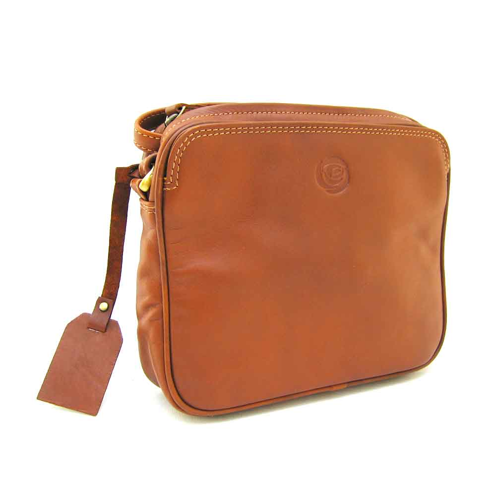 tan cross body