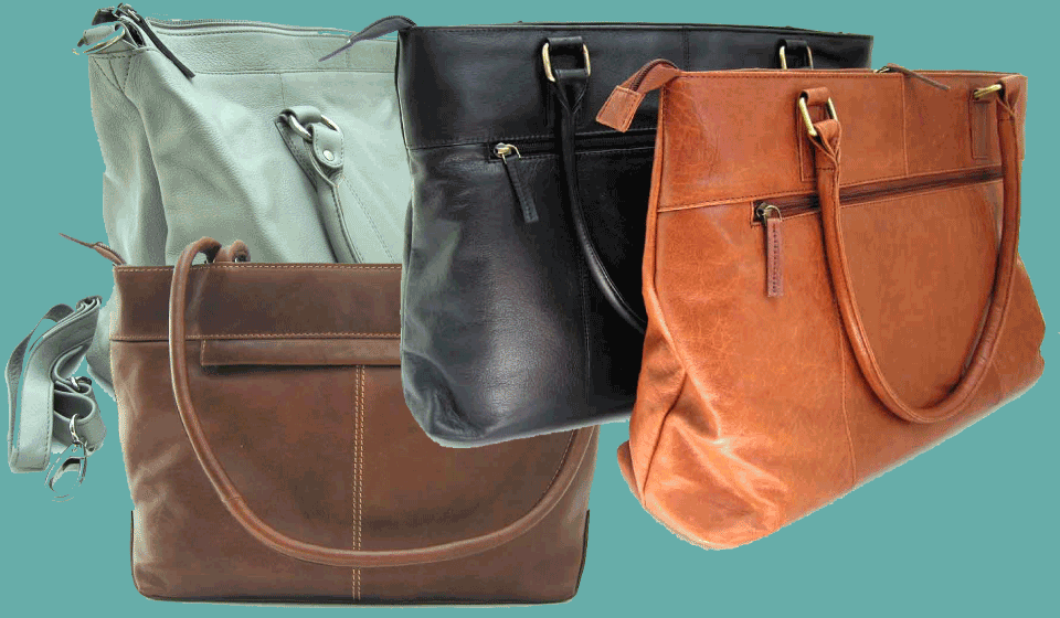 taurus work bags