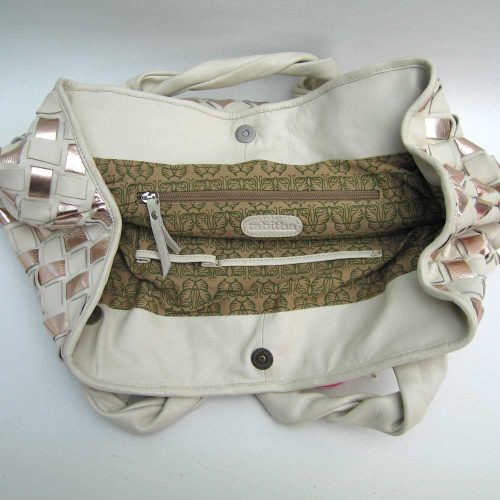 cream-gold-woven-holdall