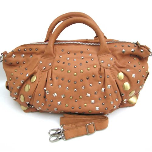 large-tan-studded-holdall