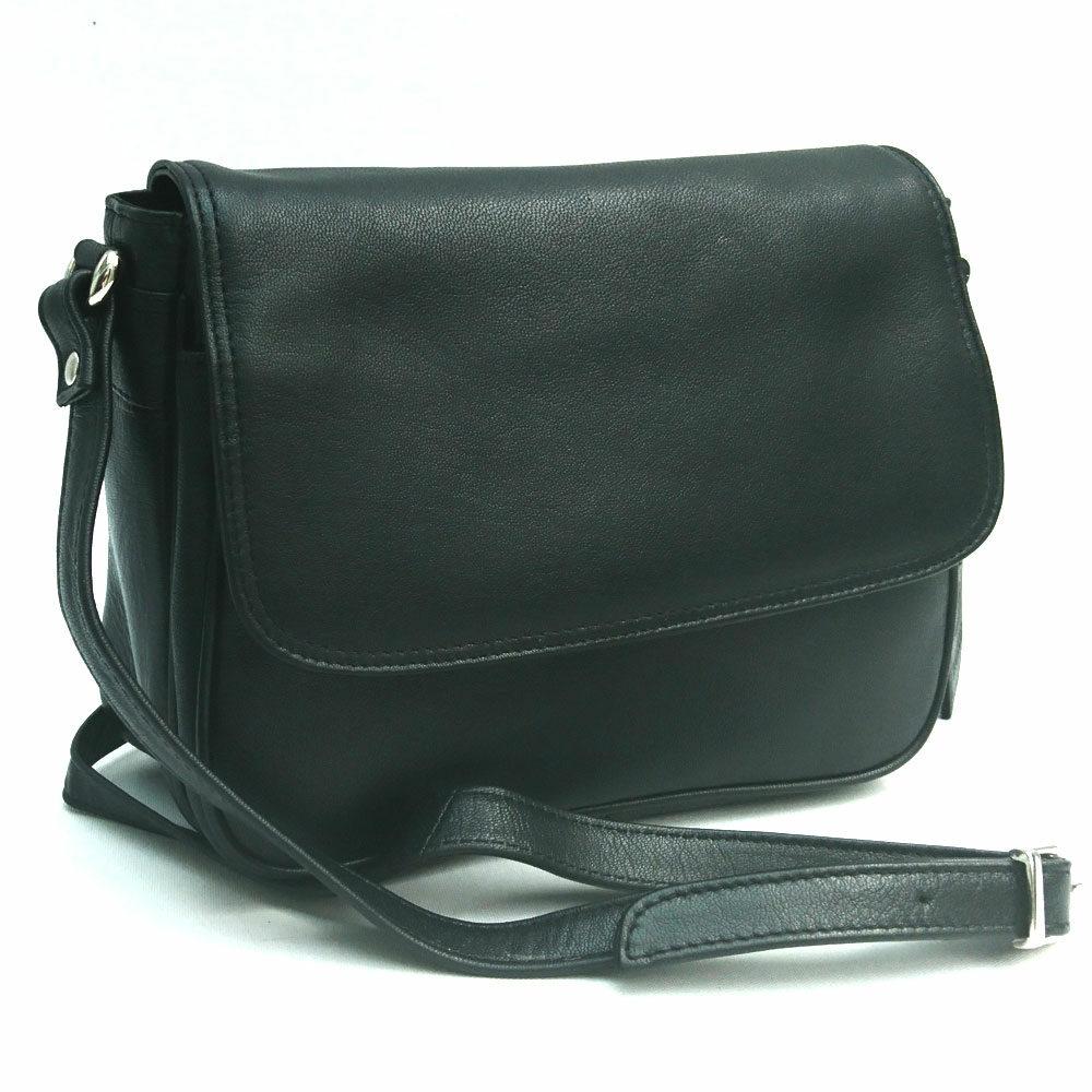 flapover-leather-organiser-bag-black