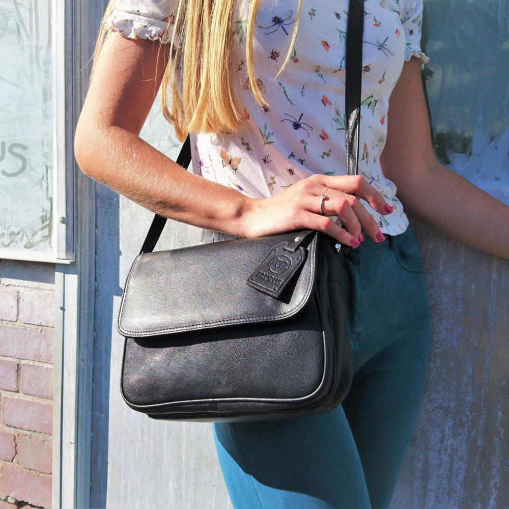 flapover-leather-organiser-bag-black-5