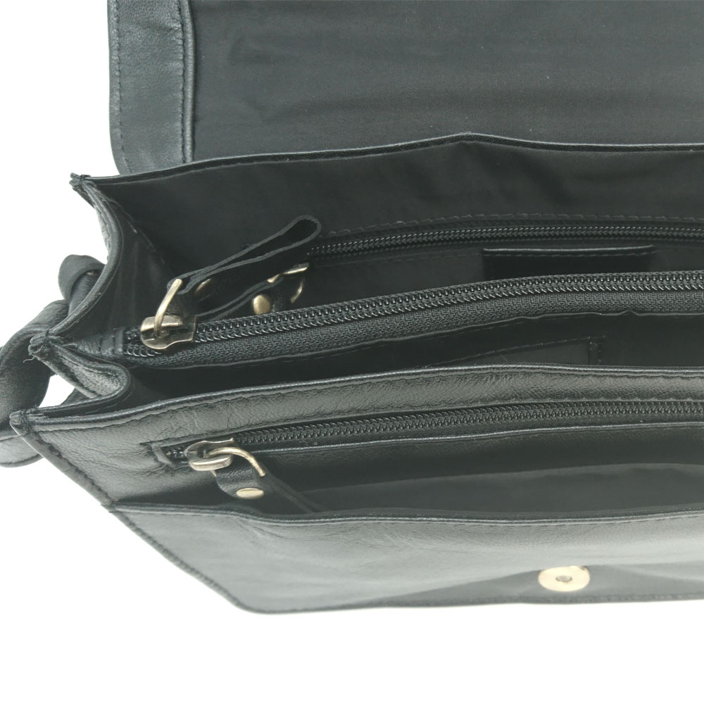 flapover-leather-saddle-bag-black
