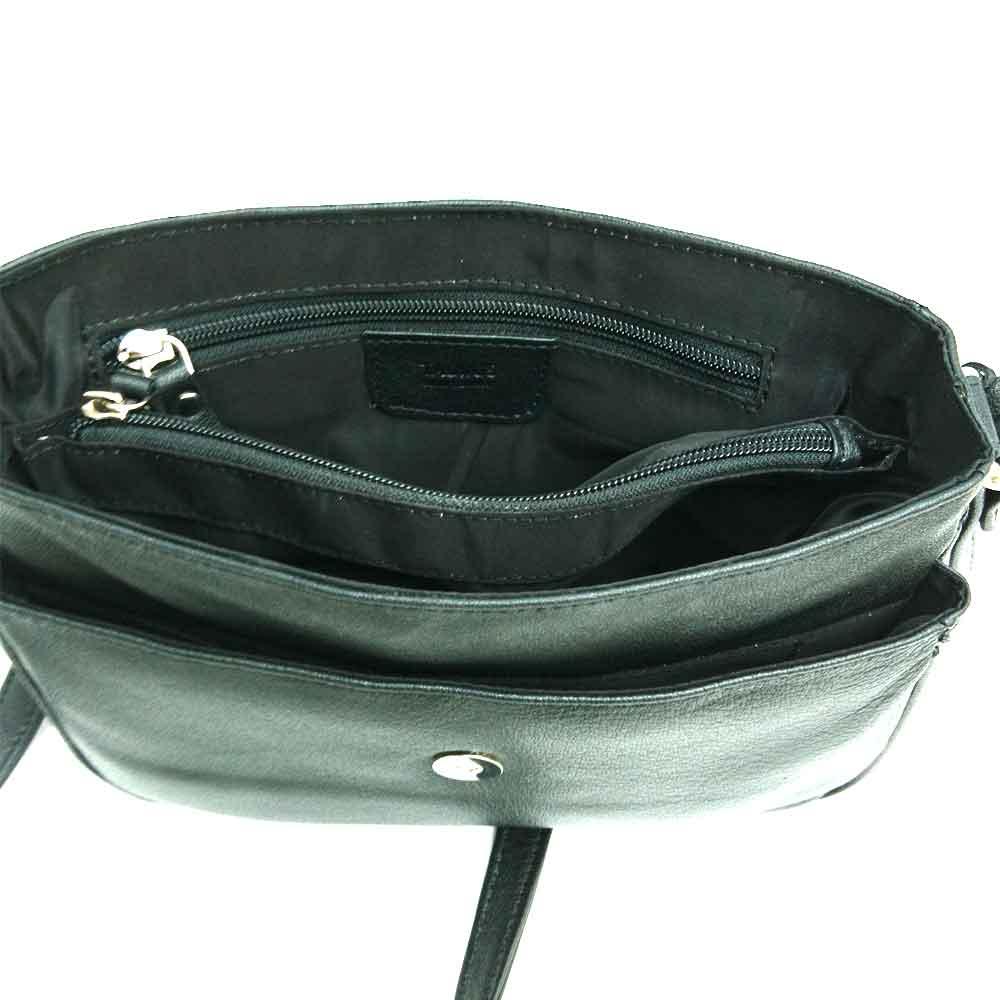 flapover-leather-bag-black-size