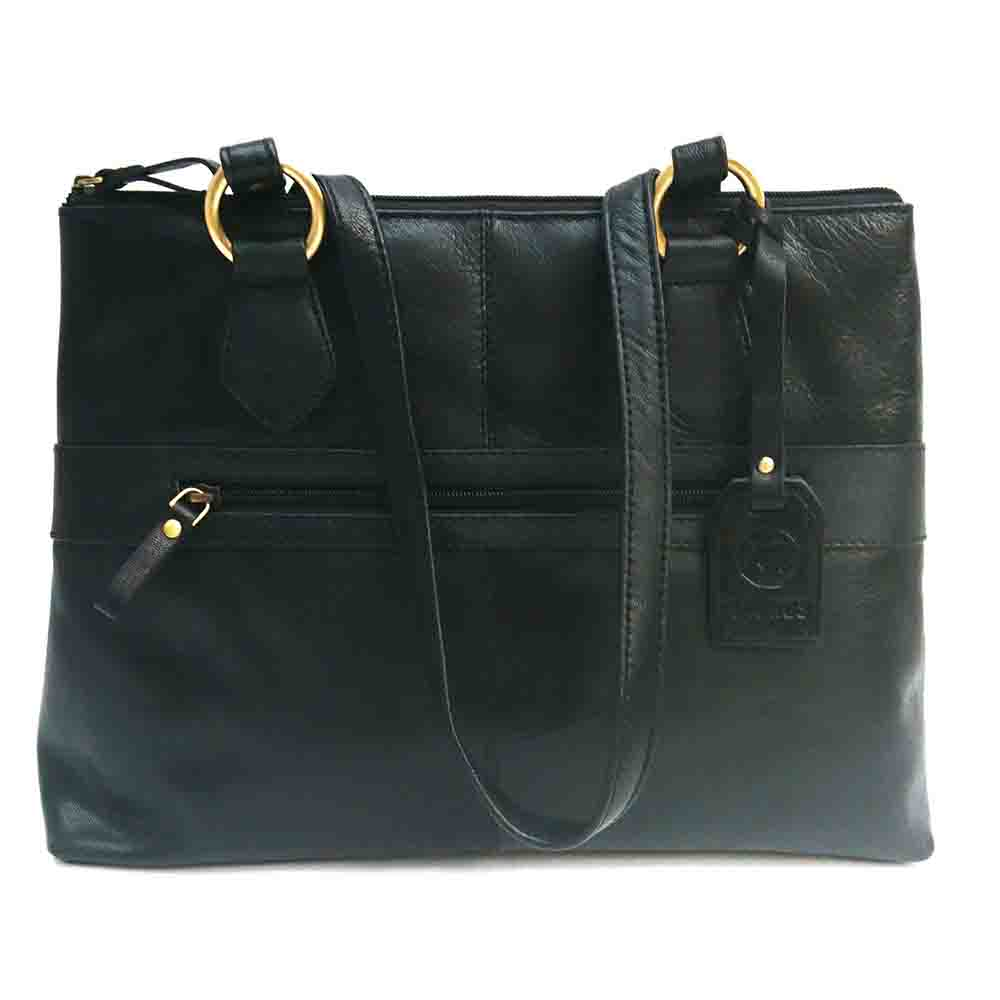 black-leather-business-bag