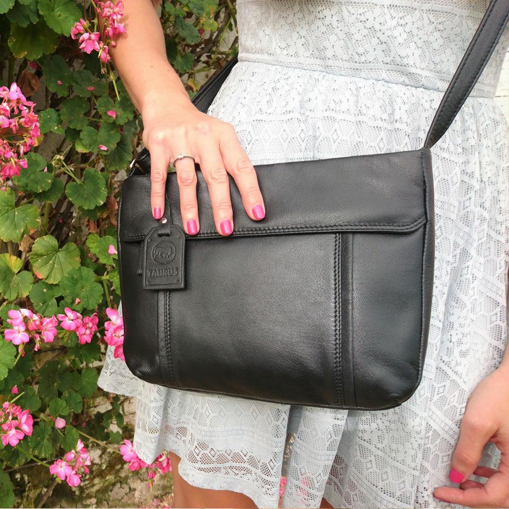double-stitch-edged-leather-bag-black-5