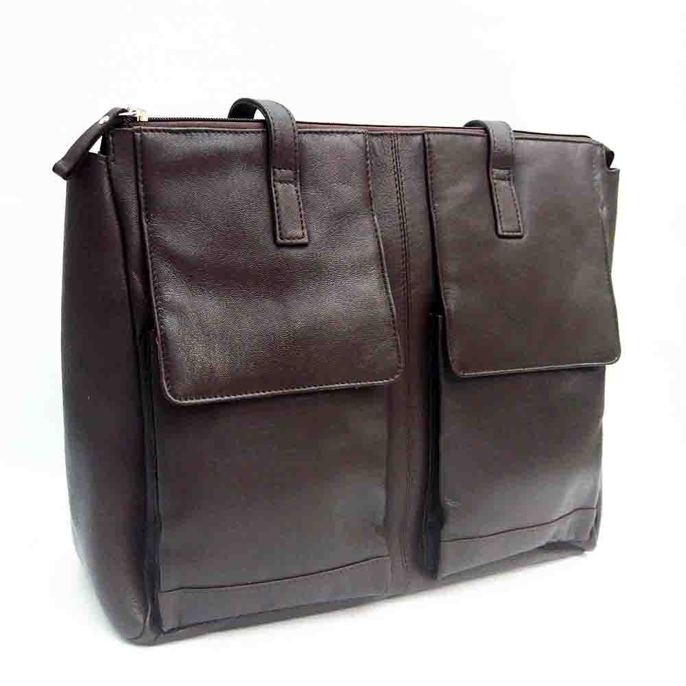large-brown-leather-twin-pocket-bag