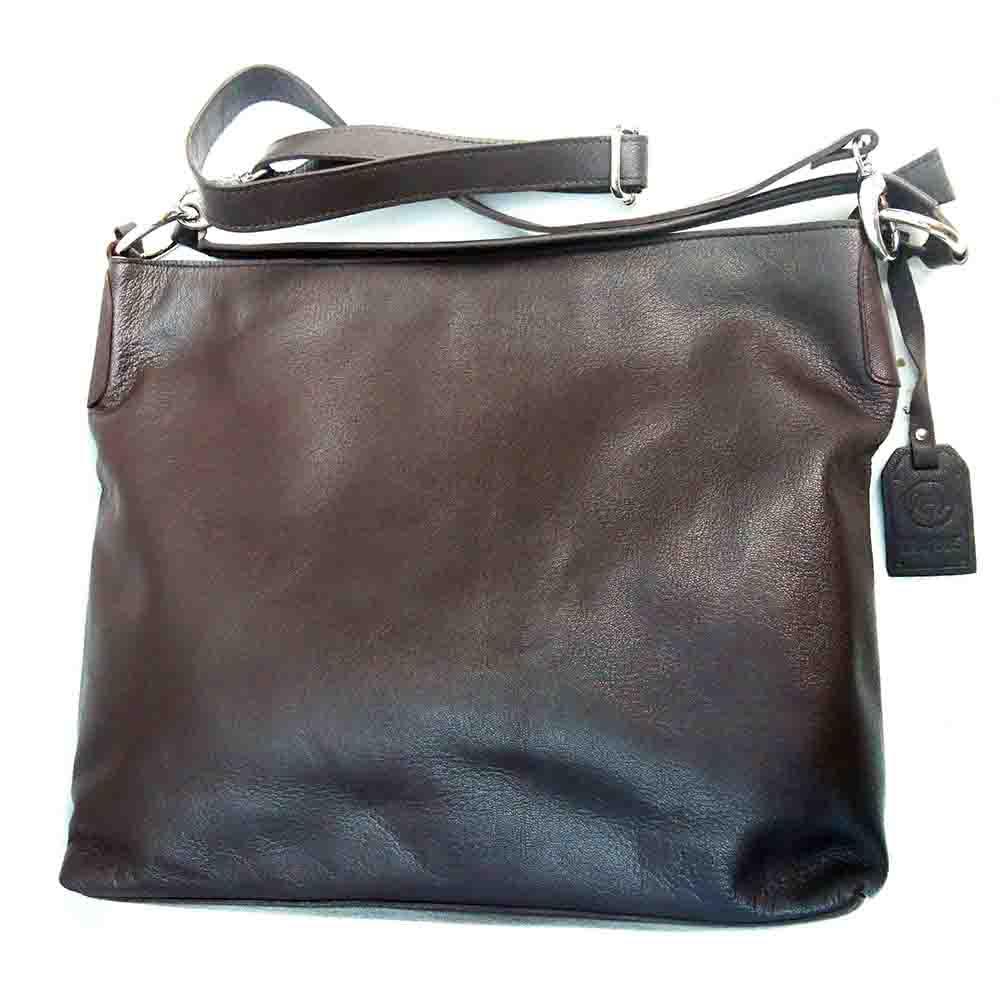 large-brown-leather-zip-bag
