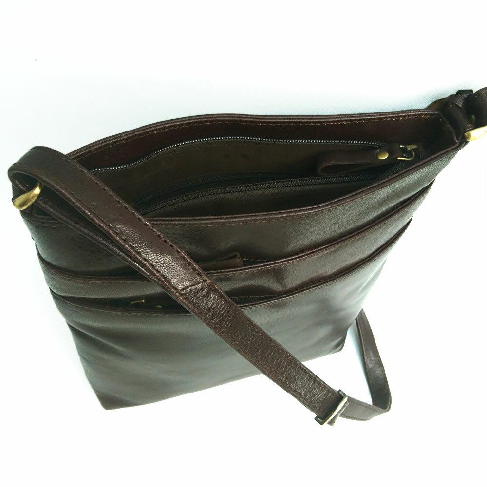 triple-zip-leather-bag-brown