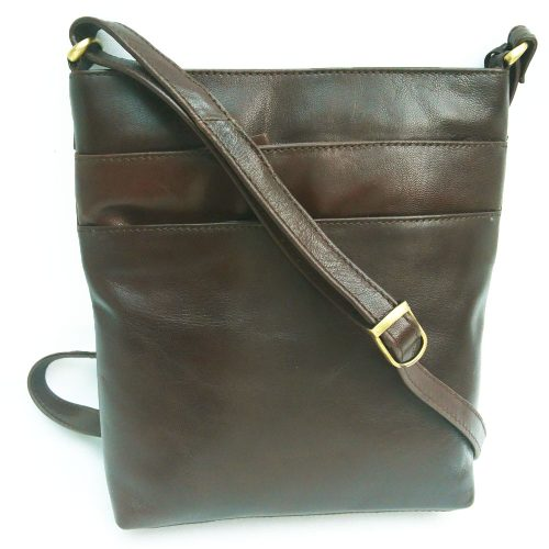 triple-zip-leather-bag-brown