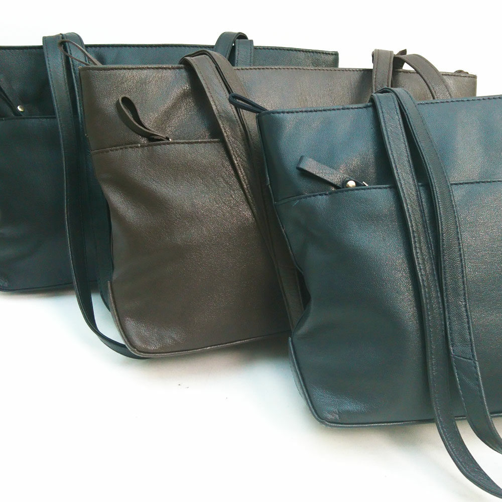 twin-handle-leather-business-bag