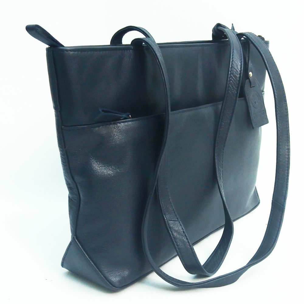 twin-handle-leather-business-bag-navy