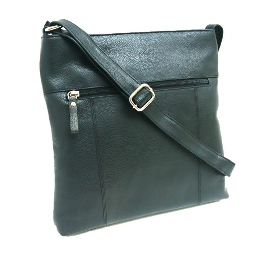 slim-square-leather-bag-black
