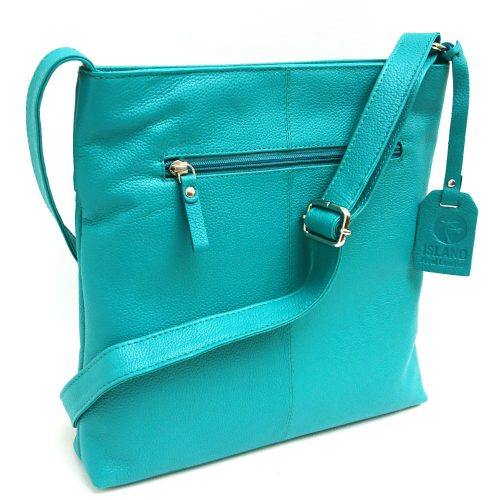 slim-square-leather-bag-turquoise