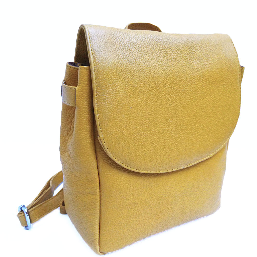 small-square-leather-backpack-mustard