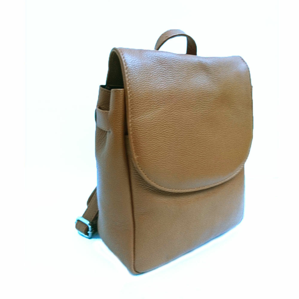 small-square-leather-backpack-tan