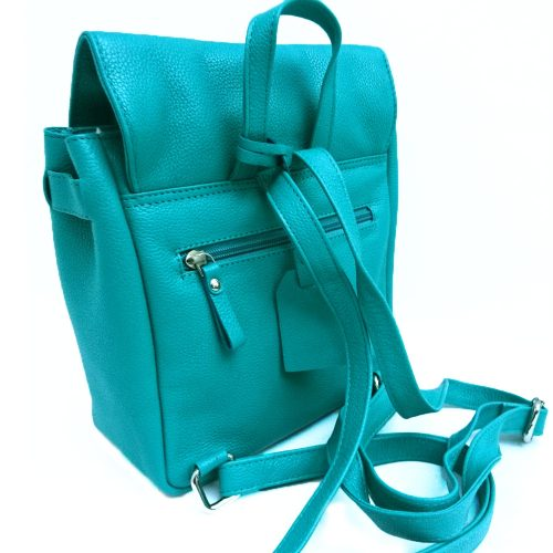 small-square-leather-backpack-turquoise