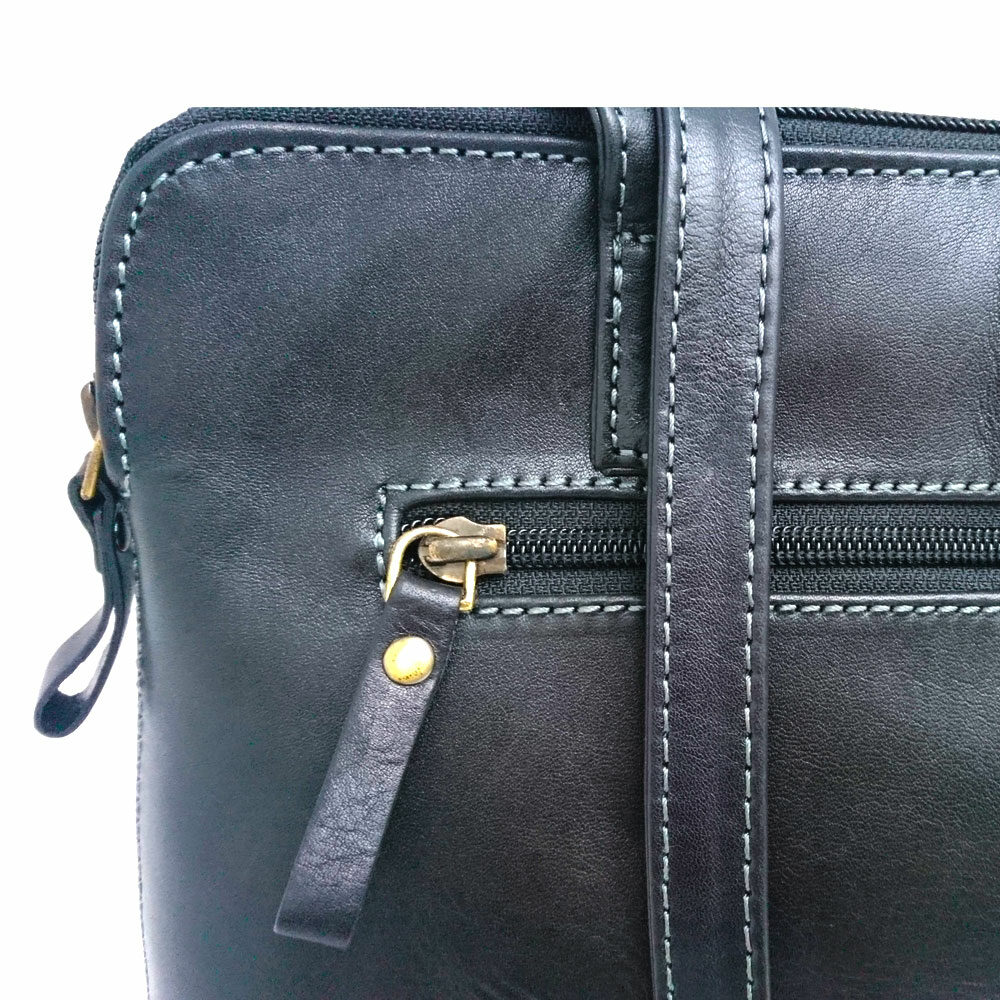 twin-long-handle-leather-stitch-bag